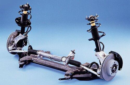 Обзор и тест-драйв Porsche Boxster первого поколения. Манифест петролхеда*4
