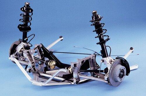 Обзор и тест-драйв Porsche Boxster первого поколения. Манифест петролхеда*5