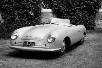 Обзор и тест-драйв Porsche Boxster первого поколения. Манифест петролхеда*8