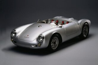 Обзор и тест-драйв Porsche Boxster первого поколения. Манифест петролхеда*9