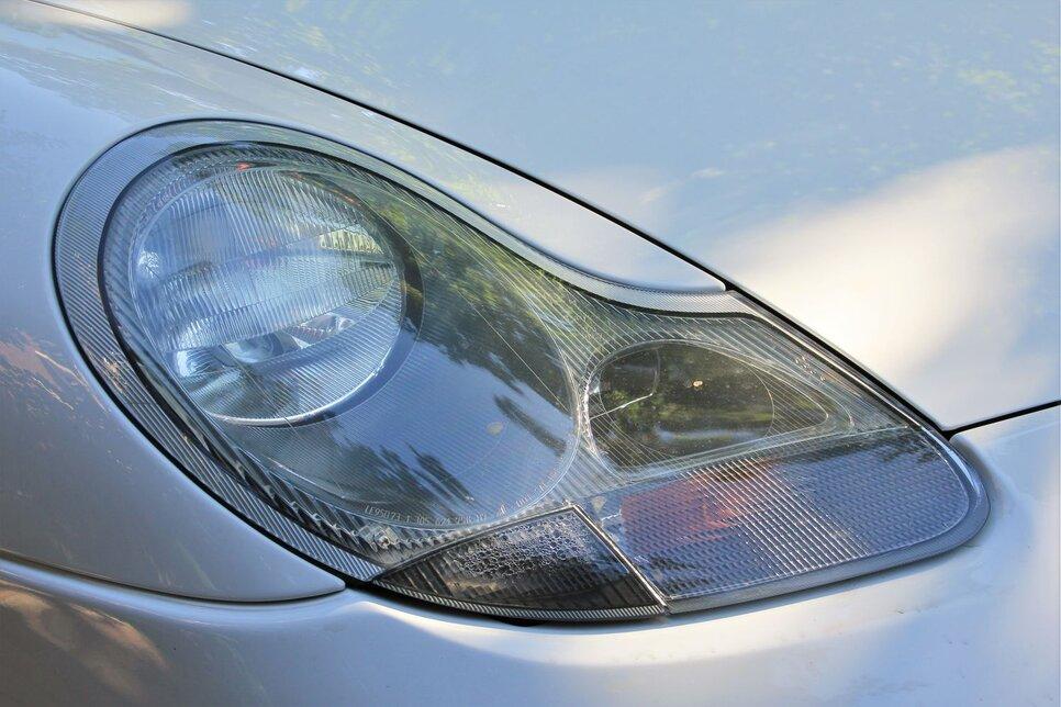 Обзор и тест-драйв Porsche Boxster первого поколения. Манифест петролхеда*14