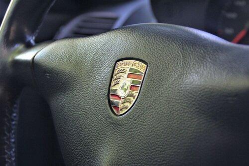 Обзор и тест-драйв Porsche Boxster первого поколения. Манифест петролхеда*20