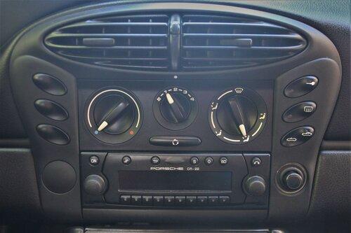 Обзор и тест-драйв Porsche Boxster первого поколения. Манифест петролхеда*26
