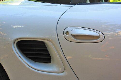 Обзор и тест-драйв Porsche Boxster первого поколения. Манифест петролхеда*34