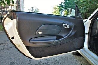 Обзор и тест-драйв Porsche Boxster первого поколения. Манифест петролхеда*46