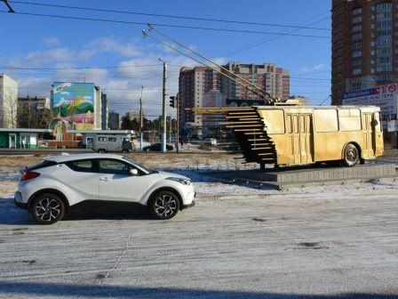 Toyota C-HR 2018 - отзыв владельца