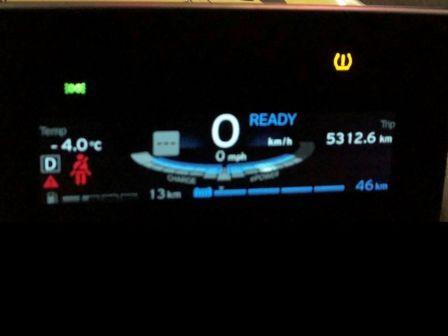 BMW i3 2014 - отзыв владельца