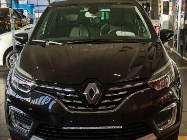Renault Kaptur 2020 отзыв автора | Дата публикации 05.12.2020.