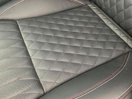 Mercedes-Benz C-Class 2017 - отзыв владельца
