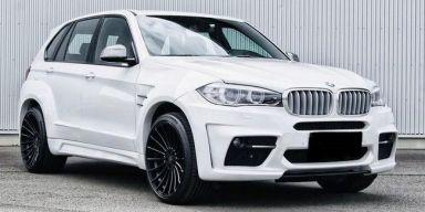 BMW X5 2014 отзыв автора | Дата публикации 08.12.2020.