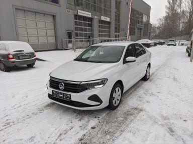 Volkswagen Polo, 2020