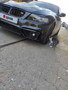 Астрахань BMW 3-Series 2011