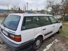 Чернянка Passat 1993