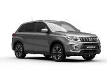 Челябинск Suzuki Vitara 2020