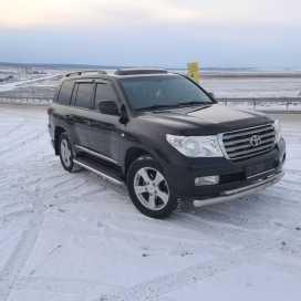 Усолье-Сибирское Land Cruiser 2009