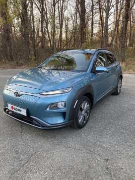 Краснодар Kona Electric 2018