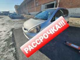 Хабаровск Fit 2002