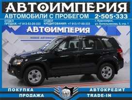Красноярск Grand Vitara 2010