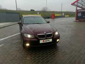 Псков BMW 3-Series 2008