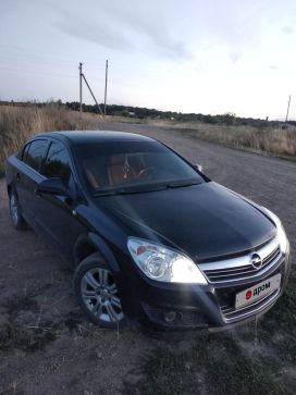 Ноябрьск Astra 2012