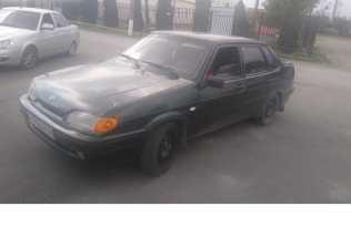 Троицкая 2115 Самара 2003