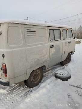 Ленинск-Кузнецкий Буханка 2003