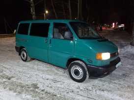 Киров Transporter 2000