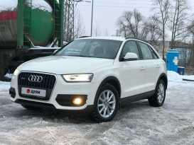 Иваново Audi Q3 2012