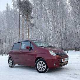 Томск Daewoo Matiz 2011