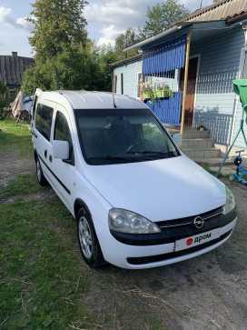 Псков Opel Combo 2007