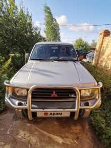 Подольск Pajero 1997