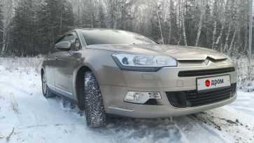 Челябинск C5 2010