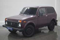 Тула 4x4 2121 Нива 1996