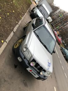 Москва Forester 2000