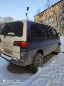 Рубцовск Delica 1994