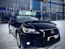Иркутск Lexus GS350 2012