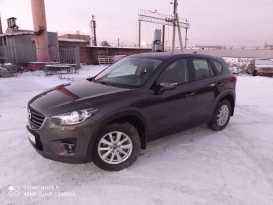 Новокузнецк CX-5 2015