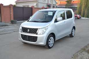 Краснодар Wagon R 2016