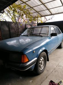 Абинск Granada 1982