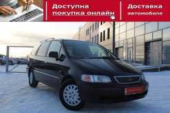 Новосибирск Shuttle 1997