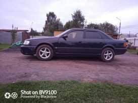 Великий Новгород Audi 100 1991