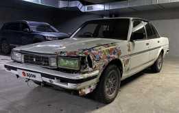 Тюмень Mark II 1988