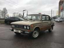 Санкт-Петербург 2106 1987