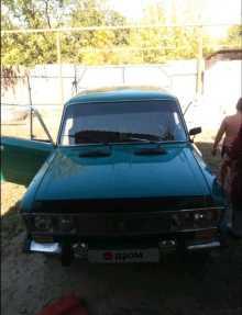 Донецк 2106 1987