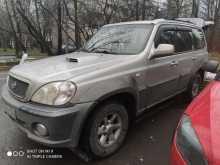 Москва Terracan 2003
