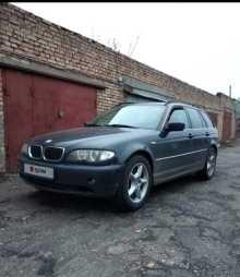 Пенза 3-Series 2003
