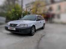 Новороссийск Partner 1998