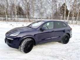 Томск Cayenne 2017