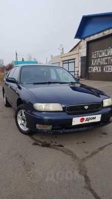 Барнаул Bluebird 1995