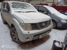 Нижний Новгород Pathfinder 2005